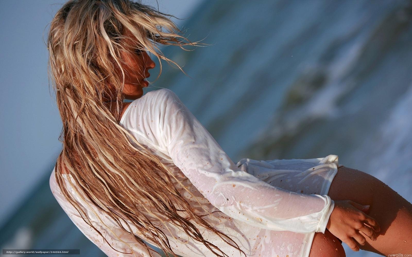 У тебя такие красивые волосики 5 фотография