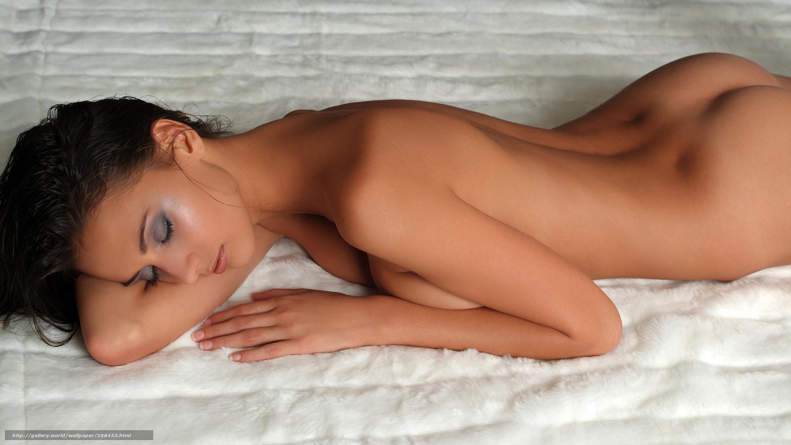 Самая красивая голая девушка фото 8 фотография