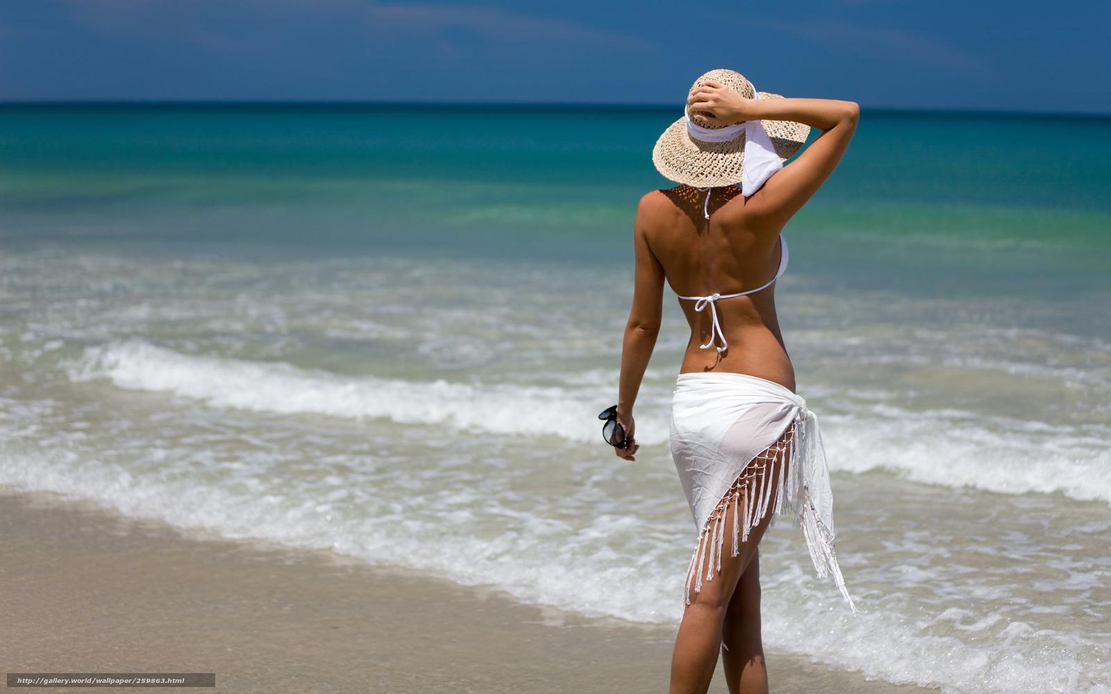 Супер пляжные фото 23 фотография