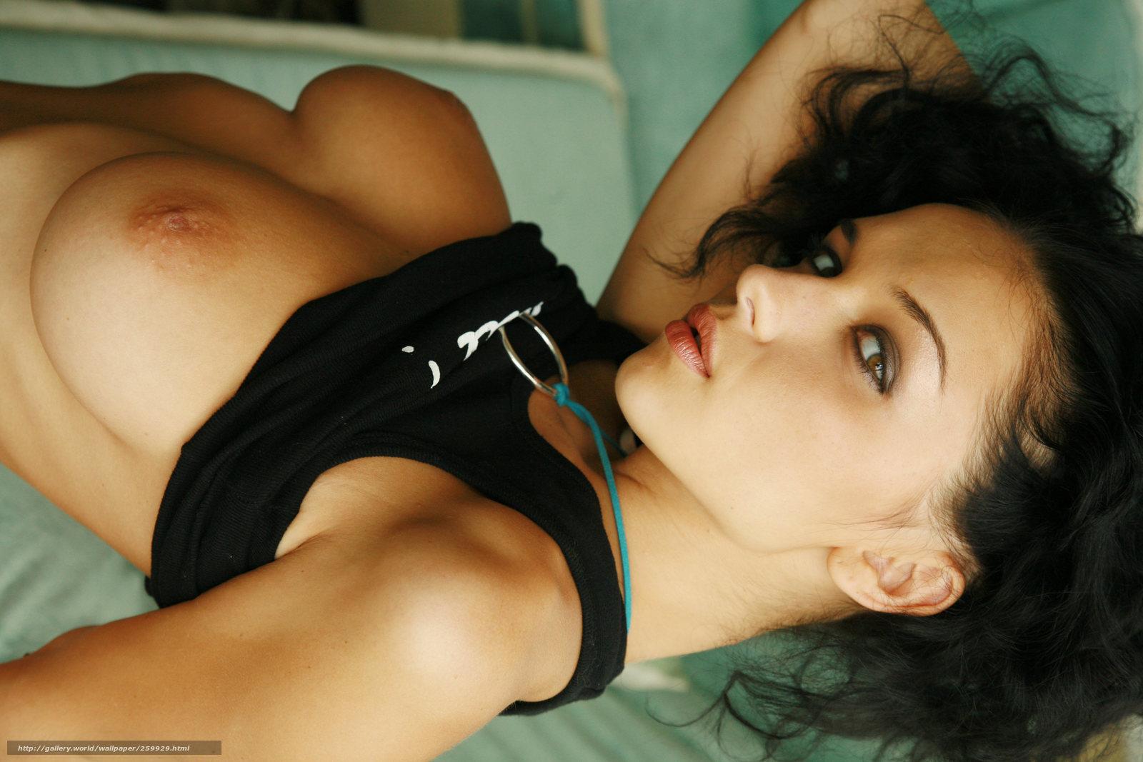 Супер эротика и брюнетки 22 фотография