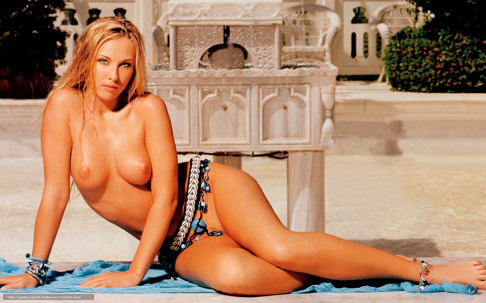 Самая сексуальная фигура в мире голая 13 фотография