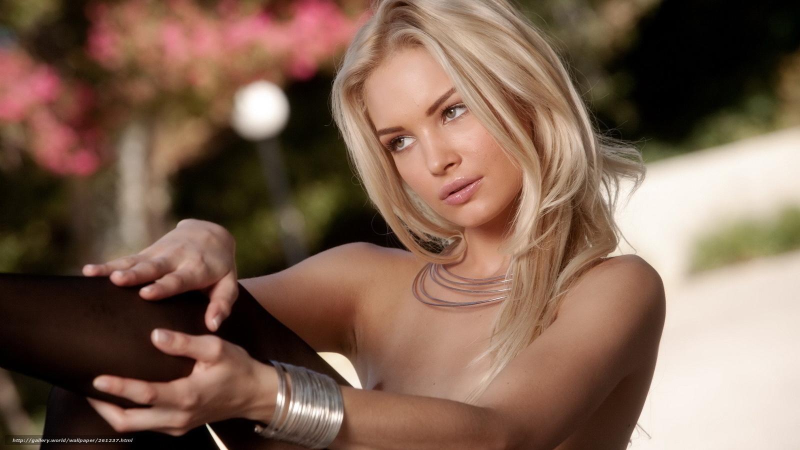 блондинки красотки онлайн-хв9