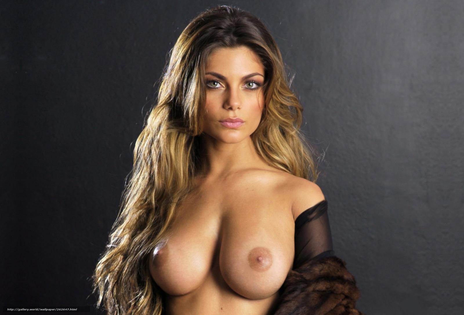 Фотомодель голая грудь 17 фотография
