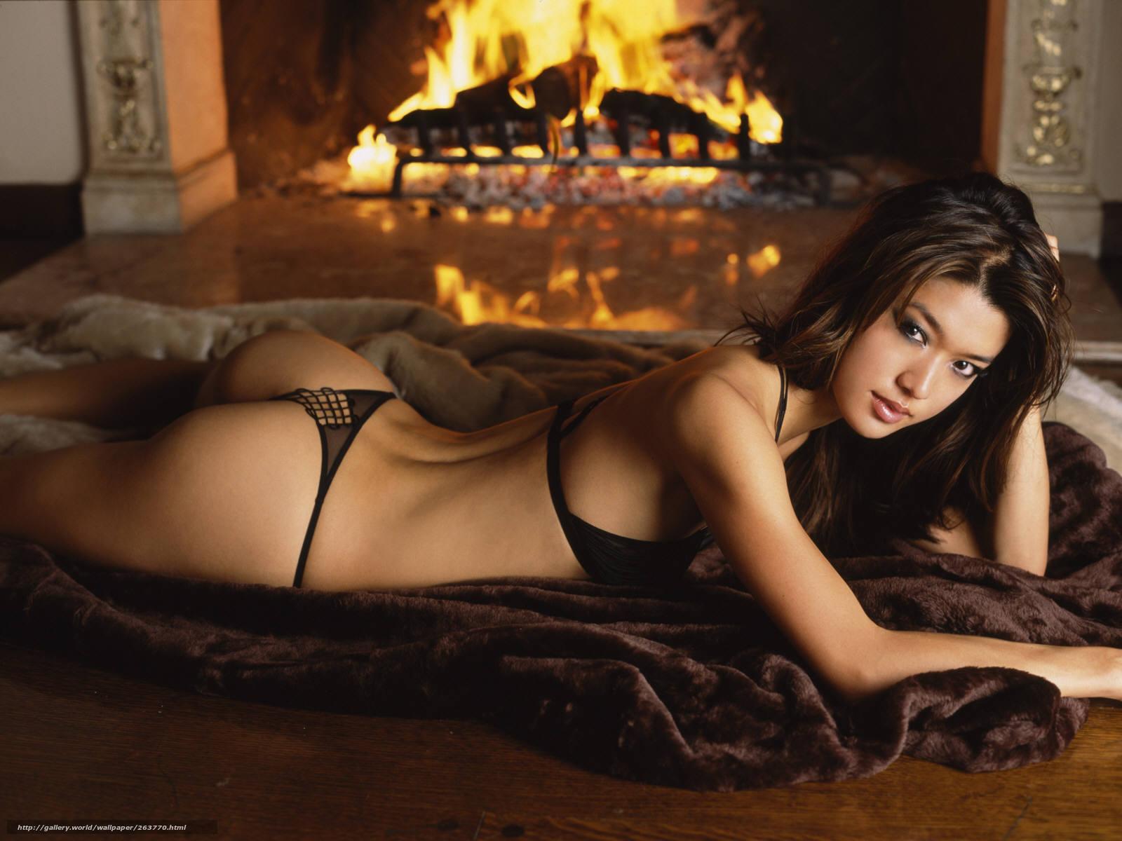 Сексуальные азиатки эротическом нижнем белье 21 фотография