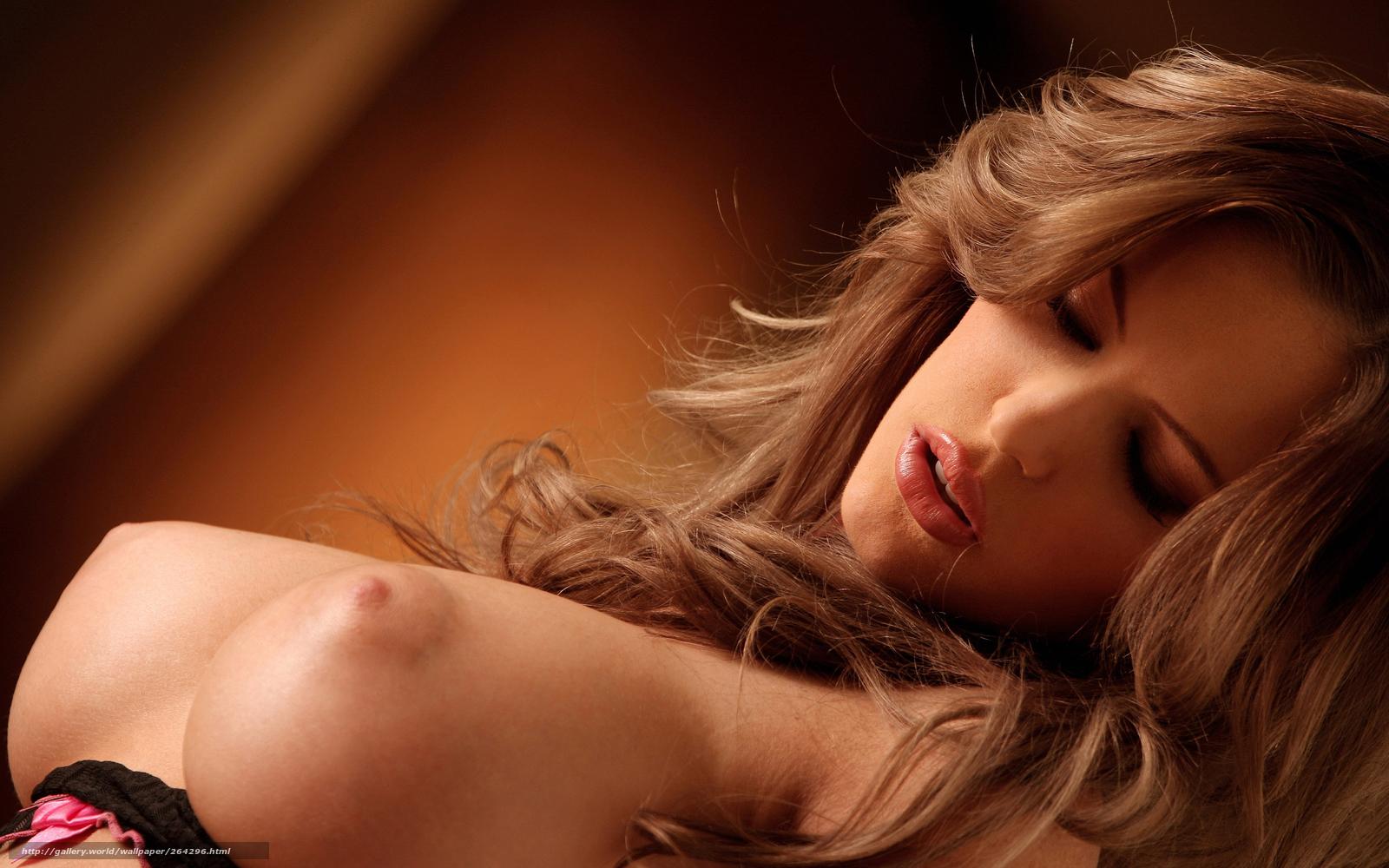 Самая красивая женская грудь голая 19 фотография
