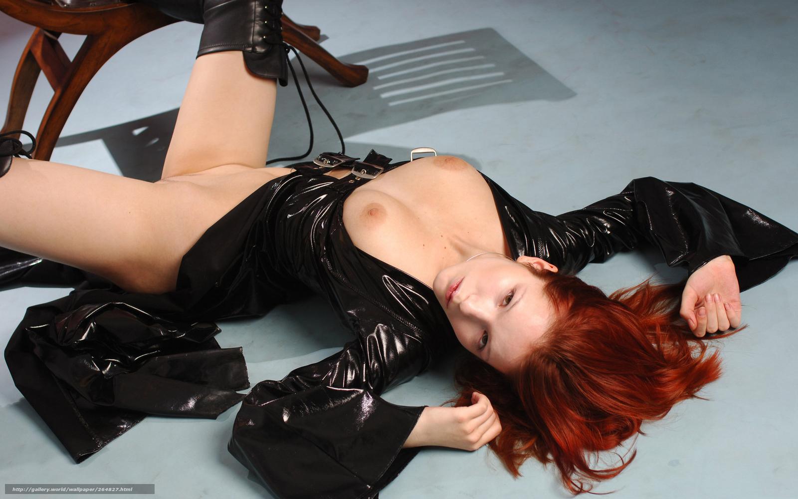 Сексуальные рыжие девушки эротика 16 фотография