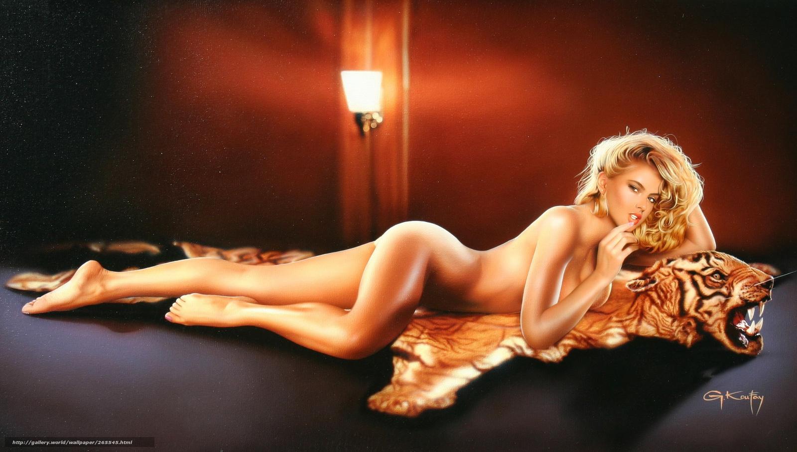 Фото секс на шкуре 17 фотография