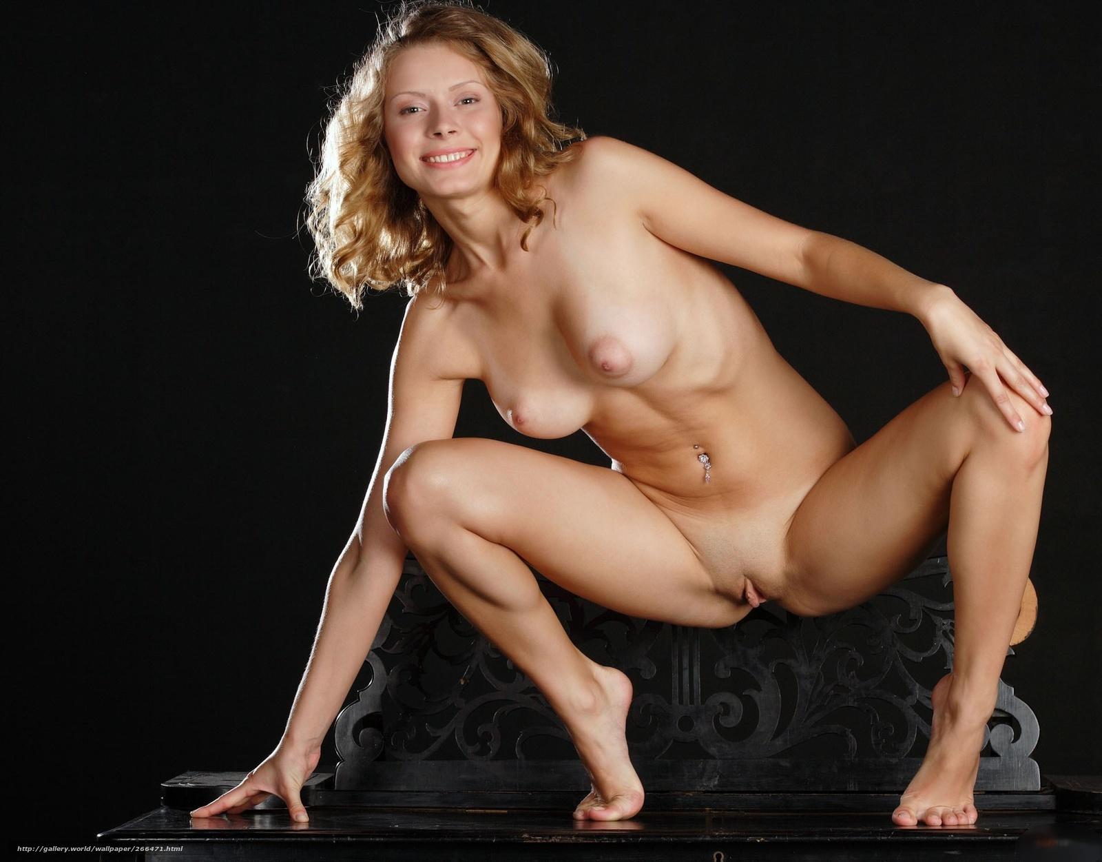 Сексуальная девушка голая 15 фотография