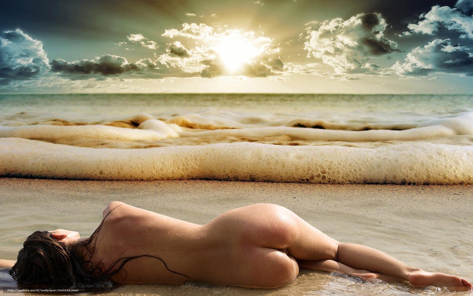 Фото эротических девчонок на закате 26 фотография