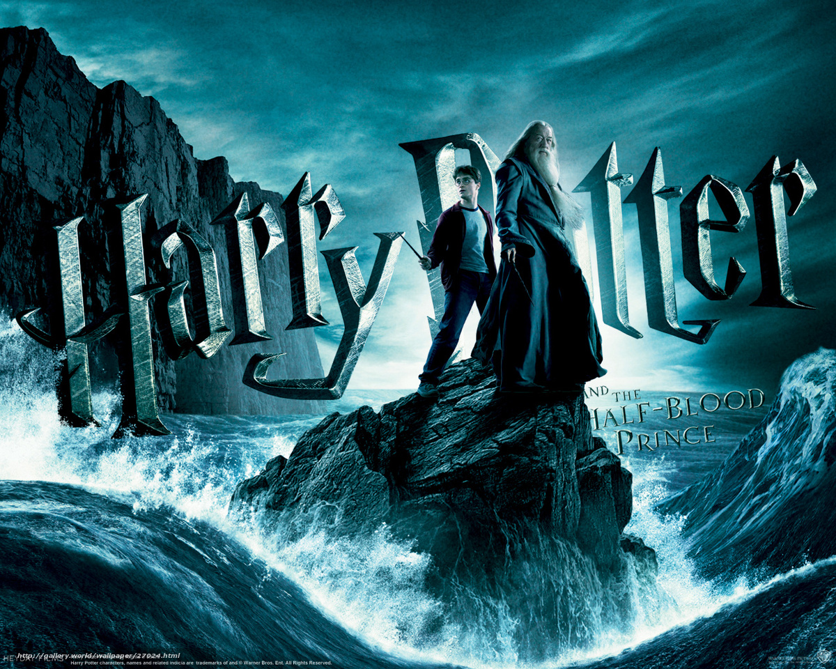 Harry Potter and the HalfBlood Prince film  Wikipedia