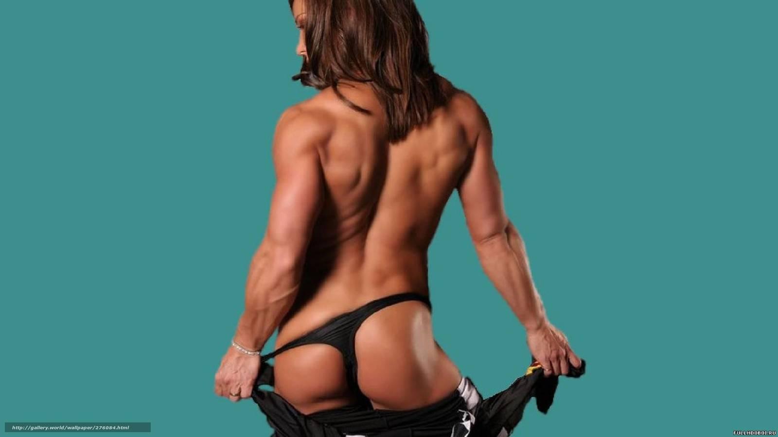 Фото бодибилдинг женщины эро 9 фотография