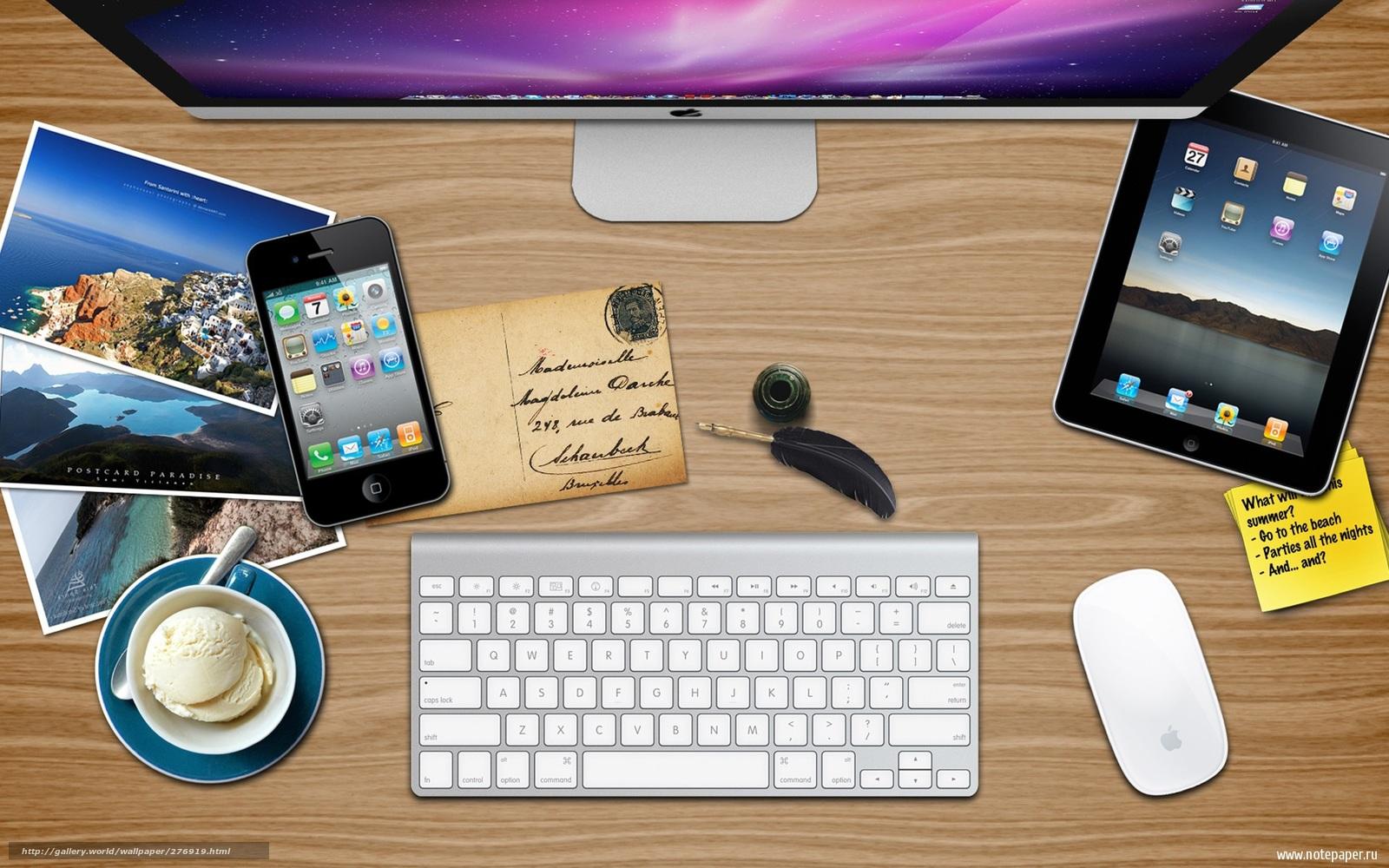 Как сделать свою фотку на рабочий стол