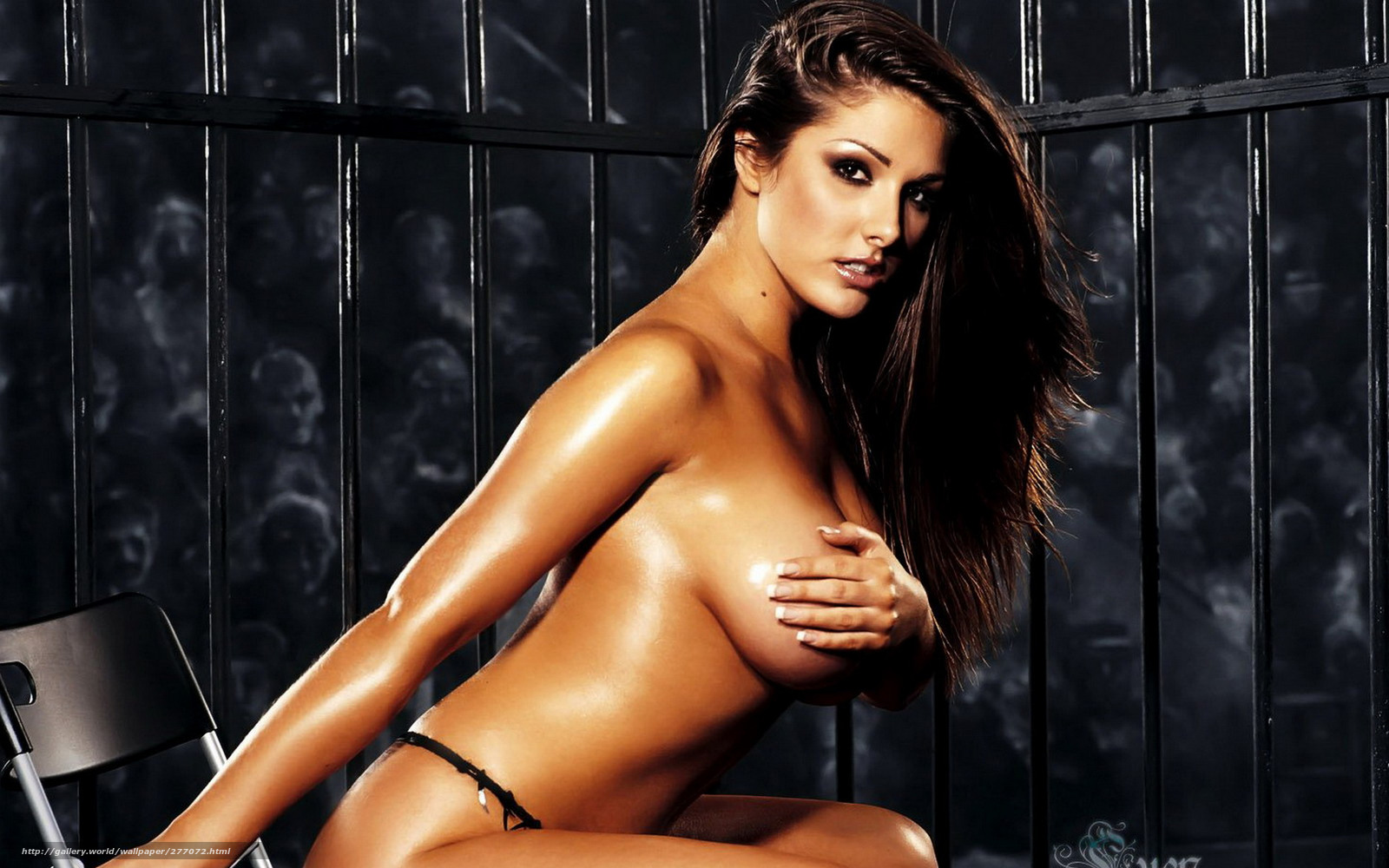 Самая красивая девушка секси 1 фотография
