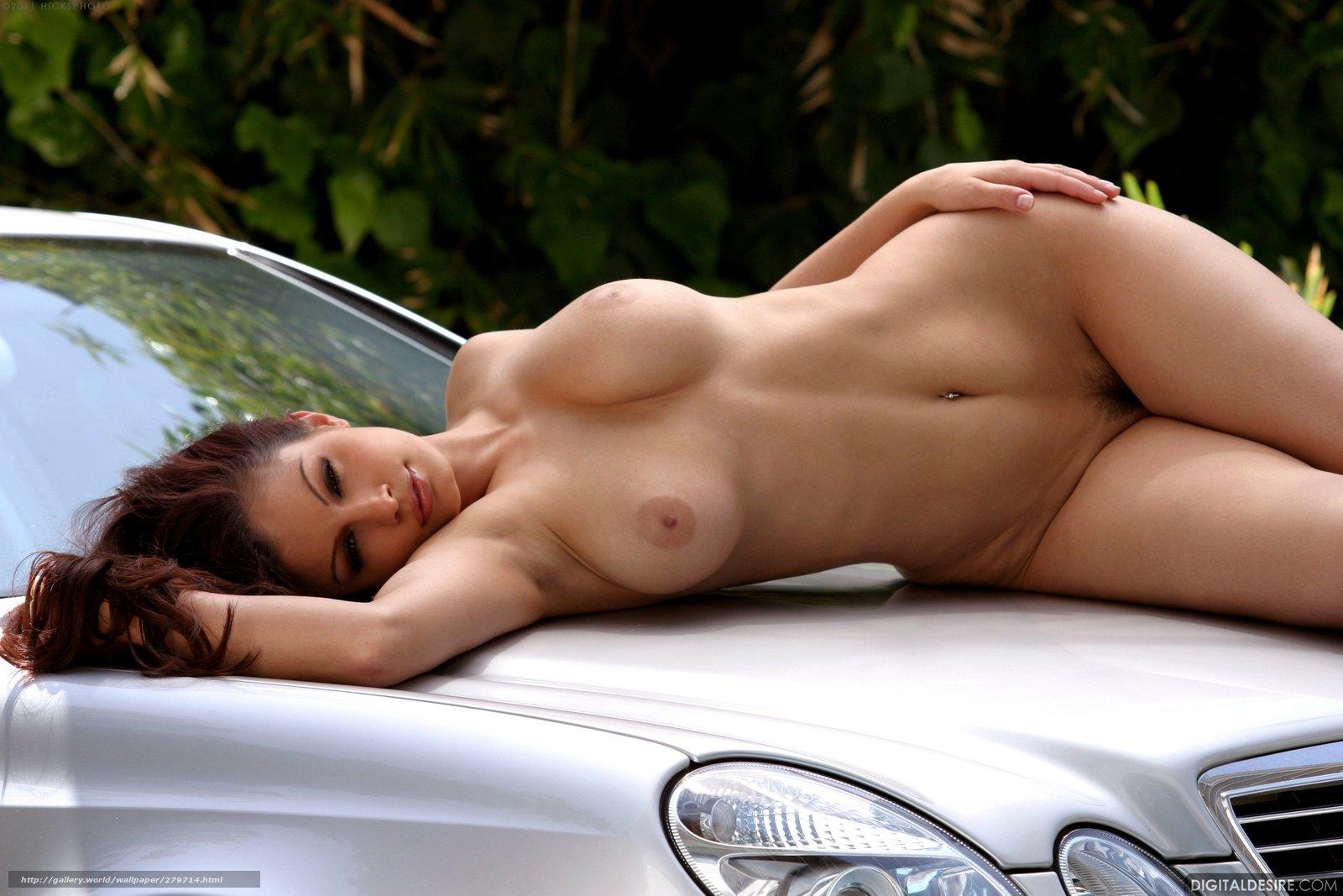 Только большие и голые женщины 26 фотография