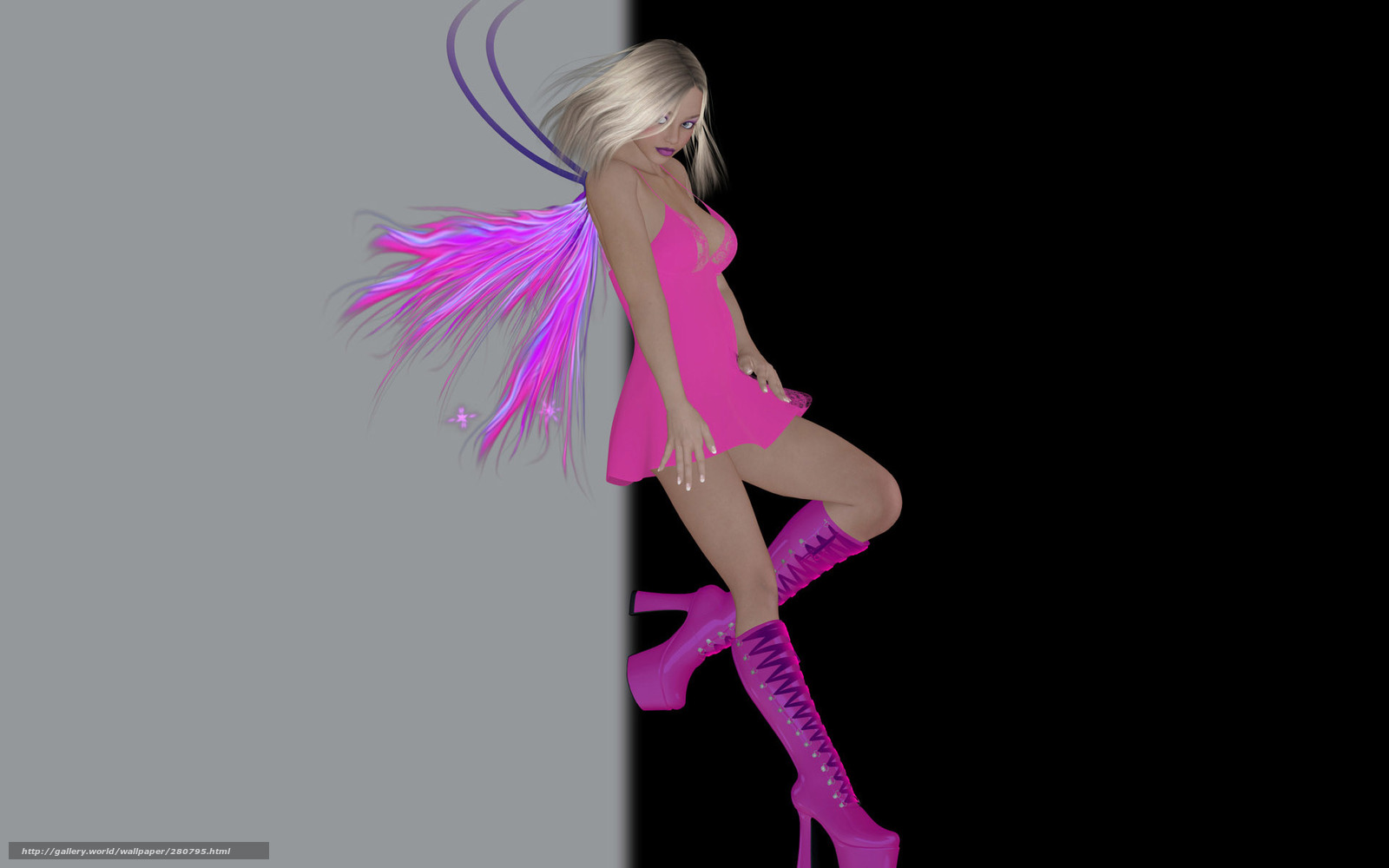 3d girl with fairys xxx pictures