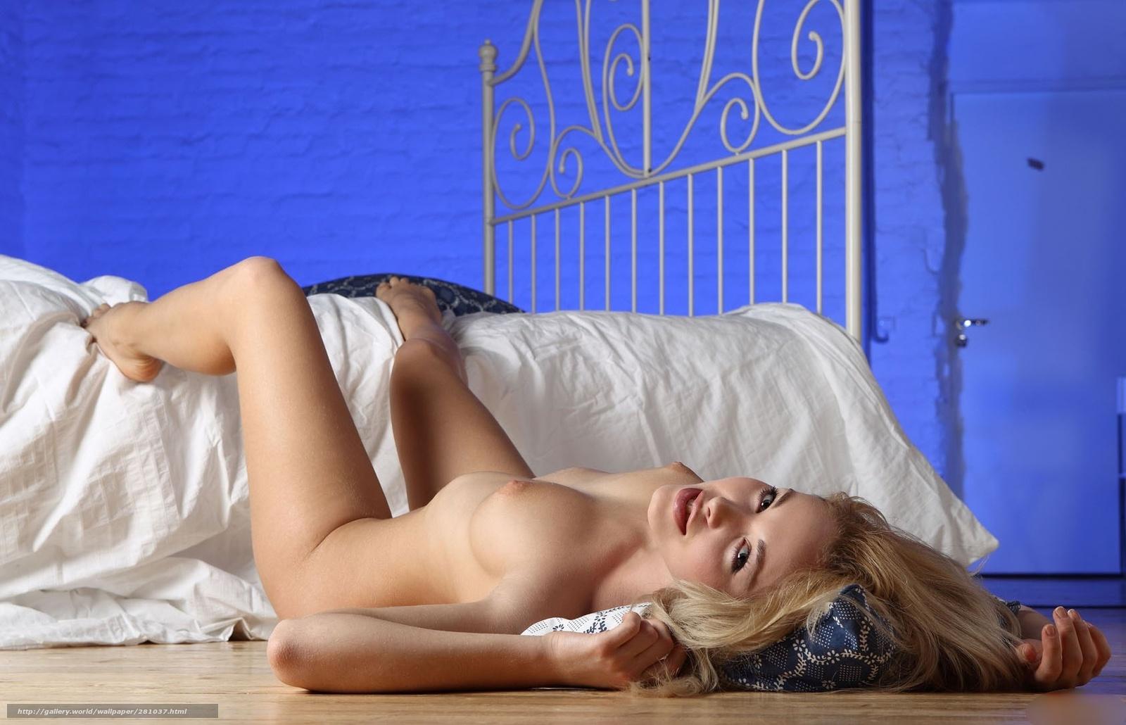 Секс на кованой кровате фото 9 фотография