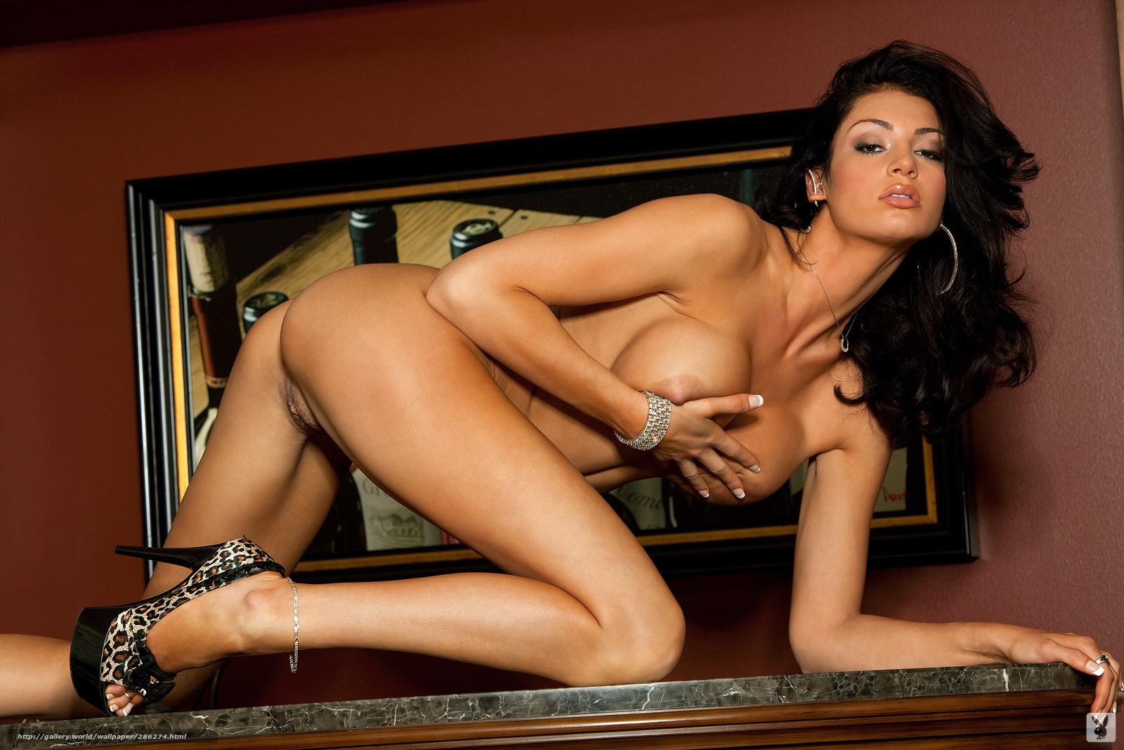 Сексуалная голая девушки 26 фотография