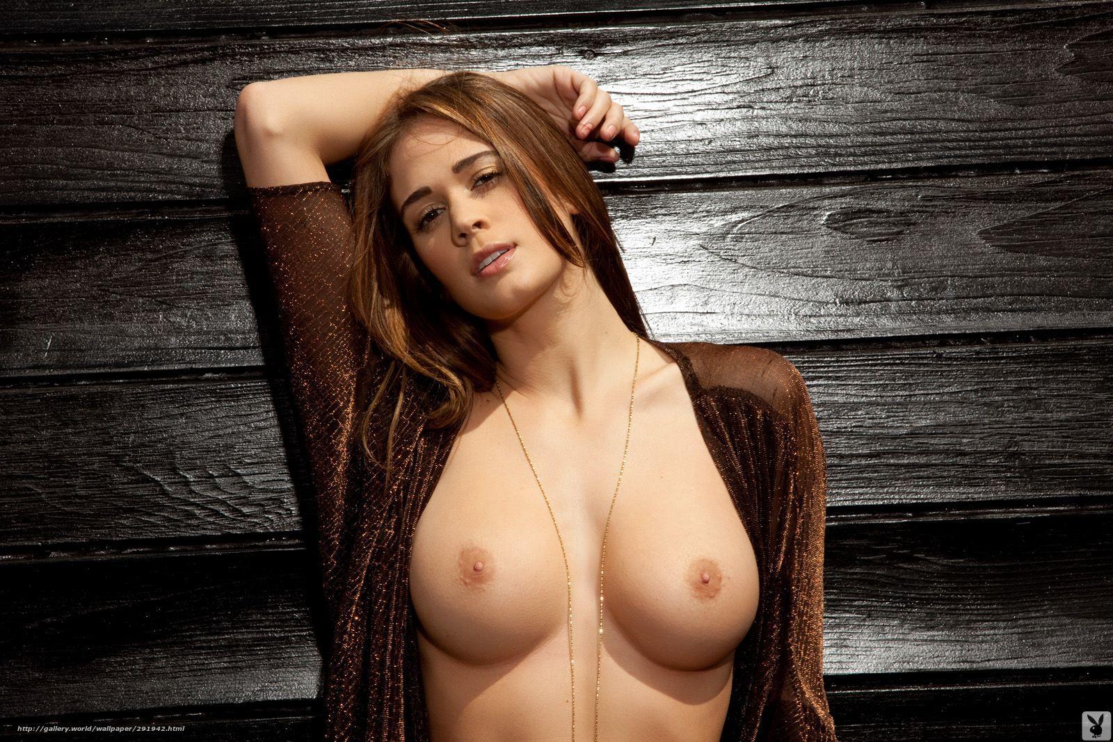 Фото самых красивых голых девушек 18 фотография