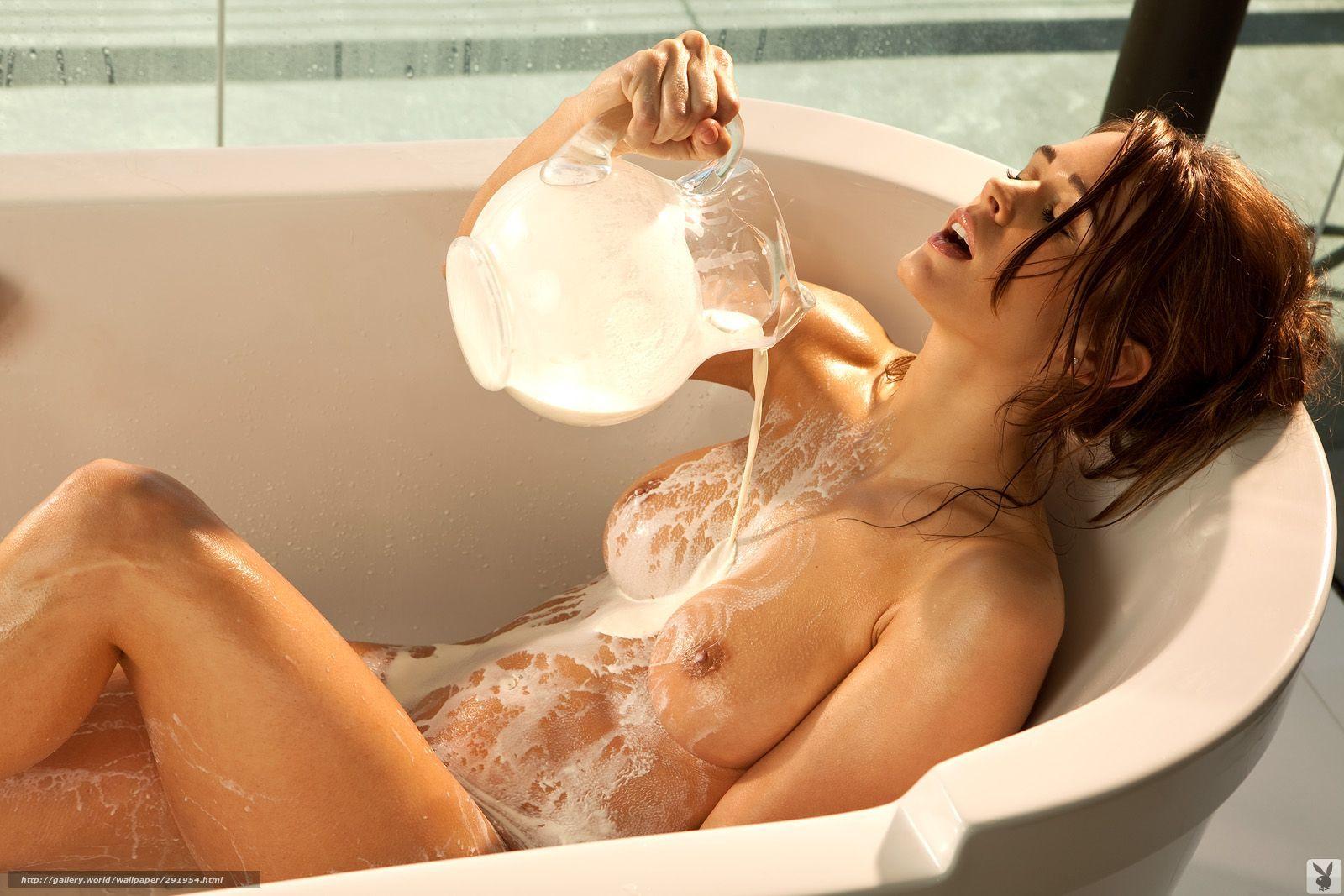 Работала врачом, голая девушка в молоке нужно отдохнуть