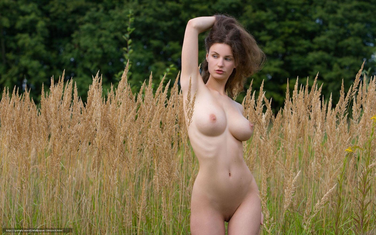Фото посмотреть голые груди 19 летних девок 15 фотография