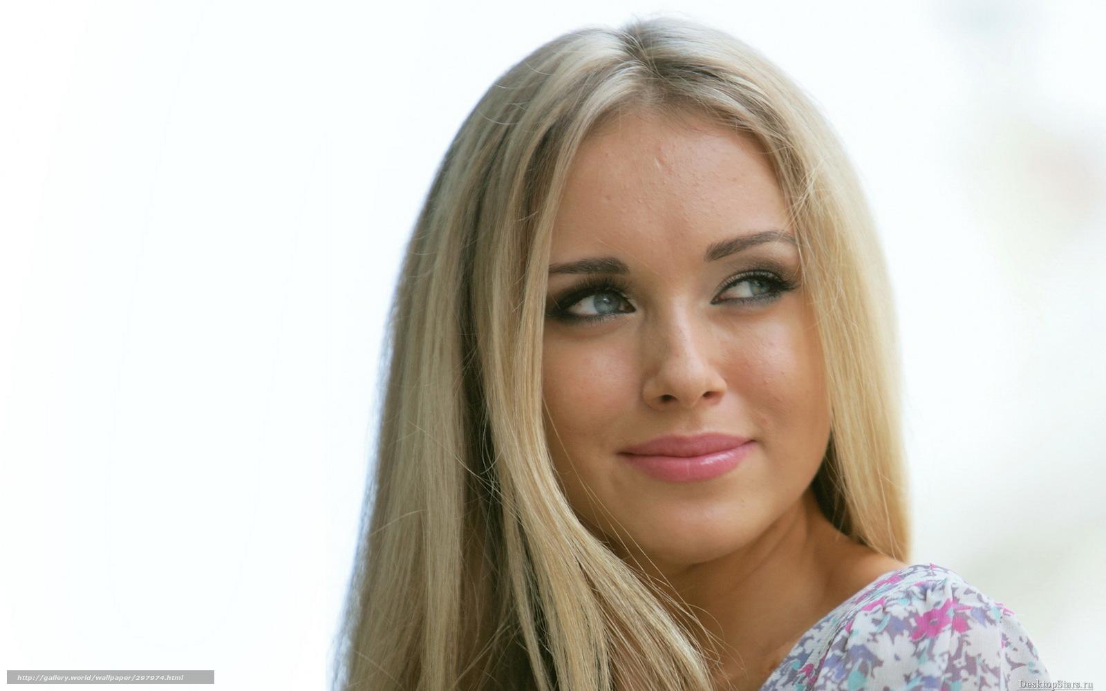 Самые красивые девушки россии фото не звезды