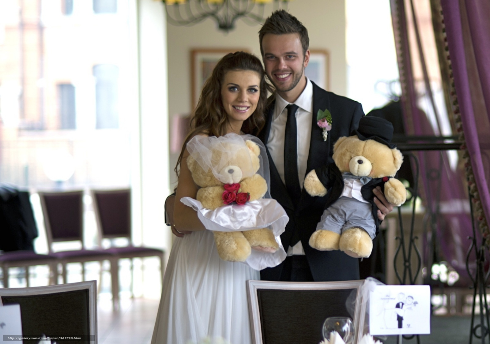Анна седакова фото со свадьбы