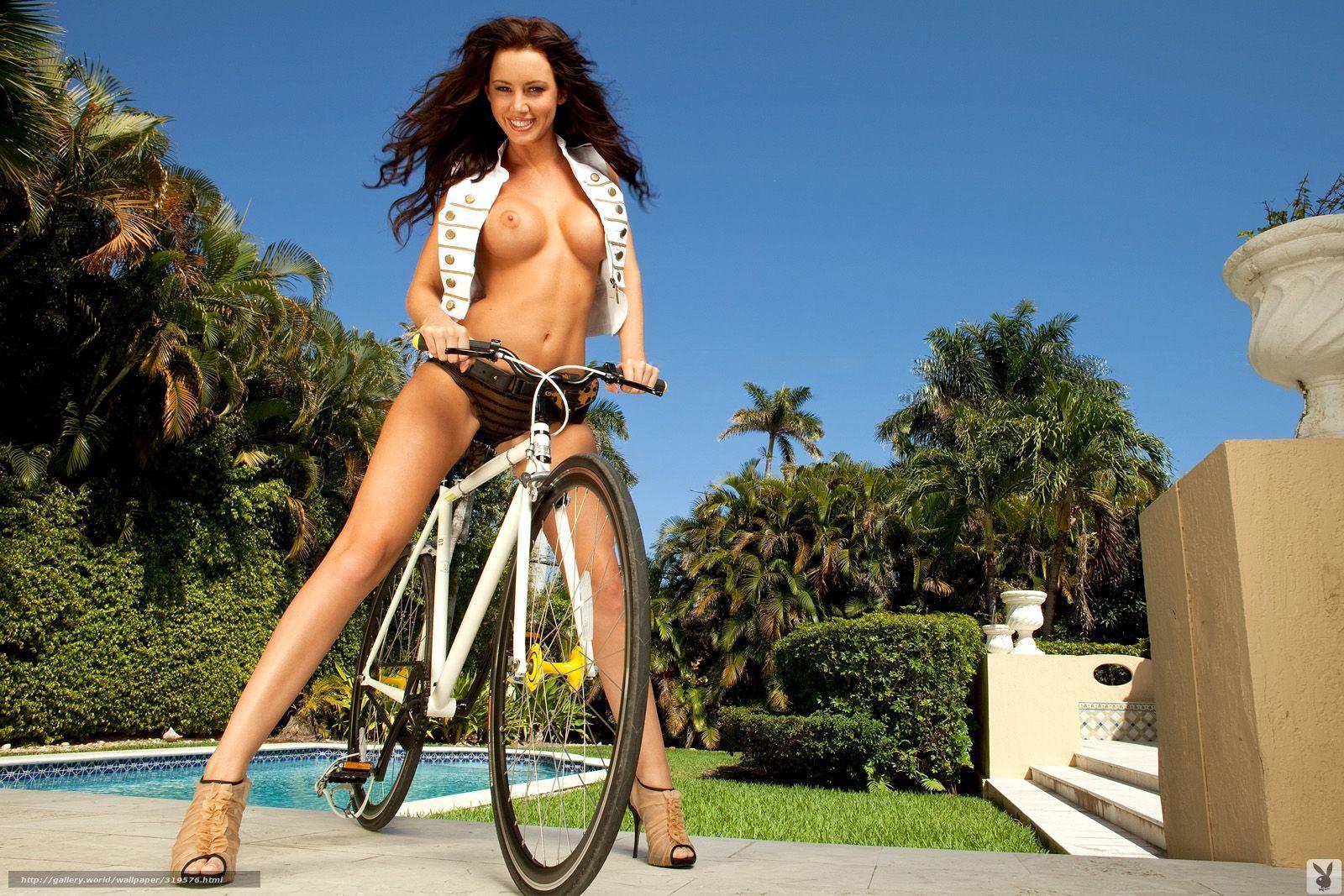 Х/ф велосипедистка 3 секс 3 фотография
