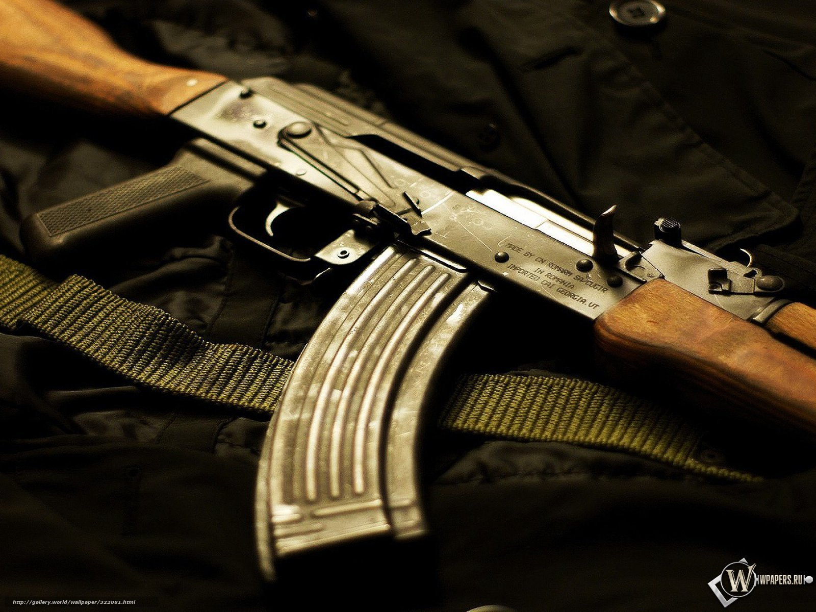 Фото з оружиєм 16 фотография