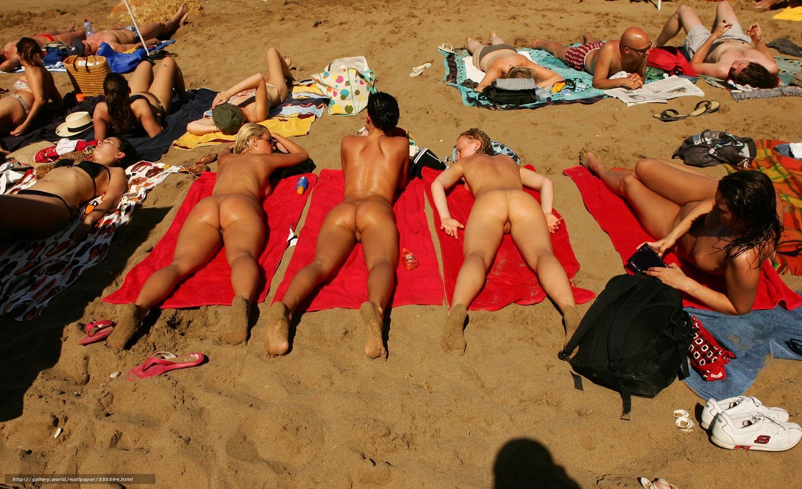 Эротический пляж на ибице фото 2 фотография