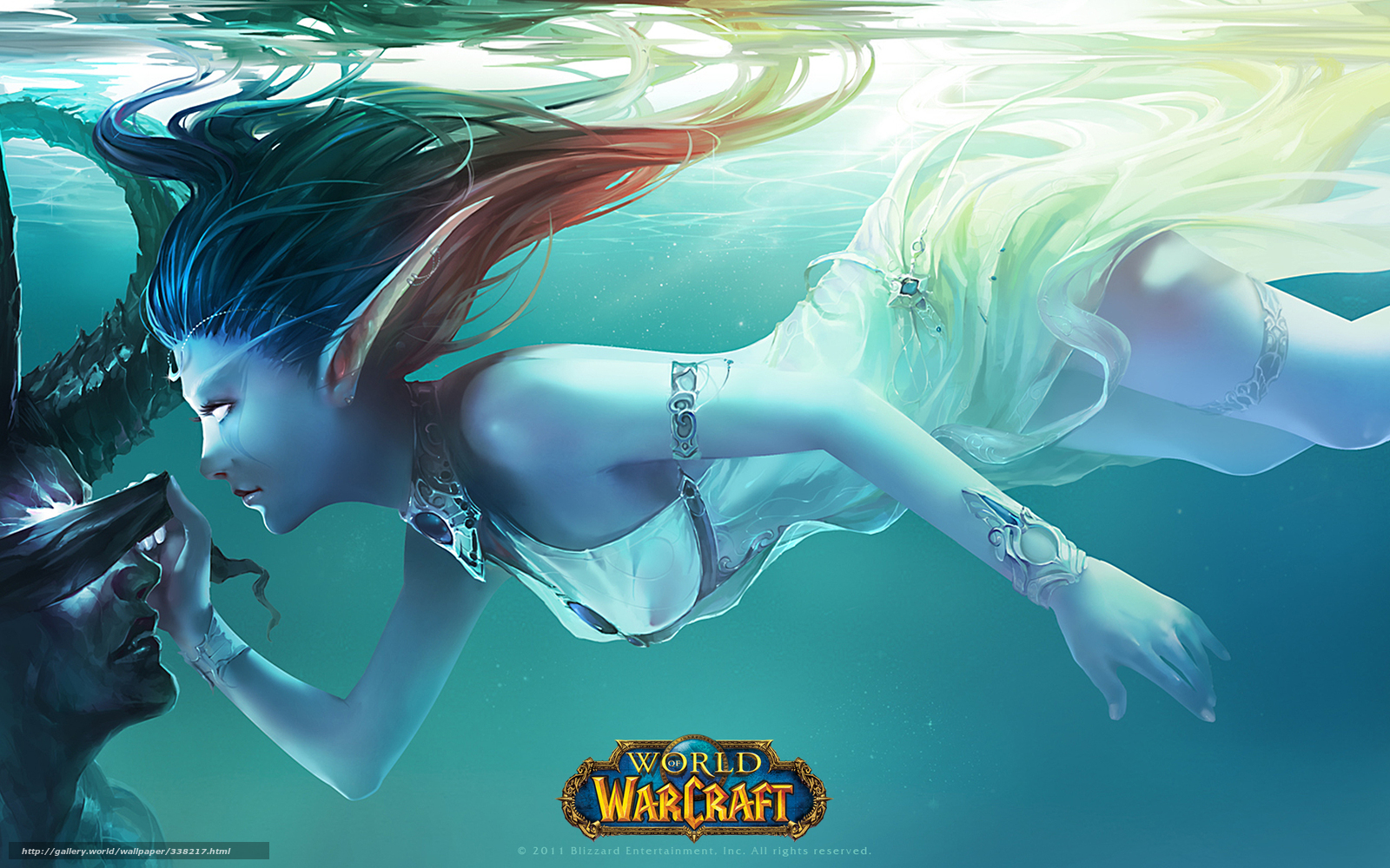 Night elf abuse story naked galleries
