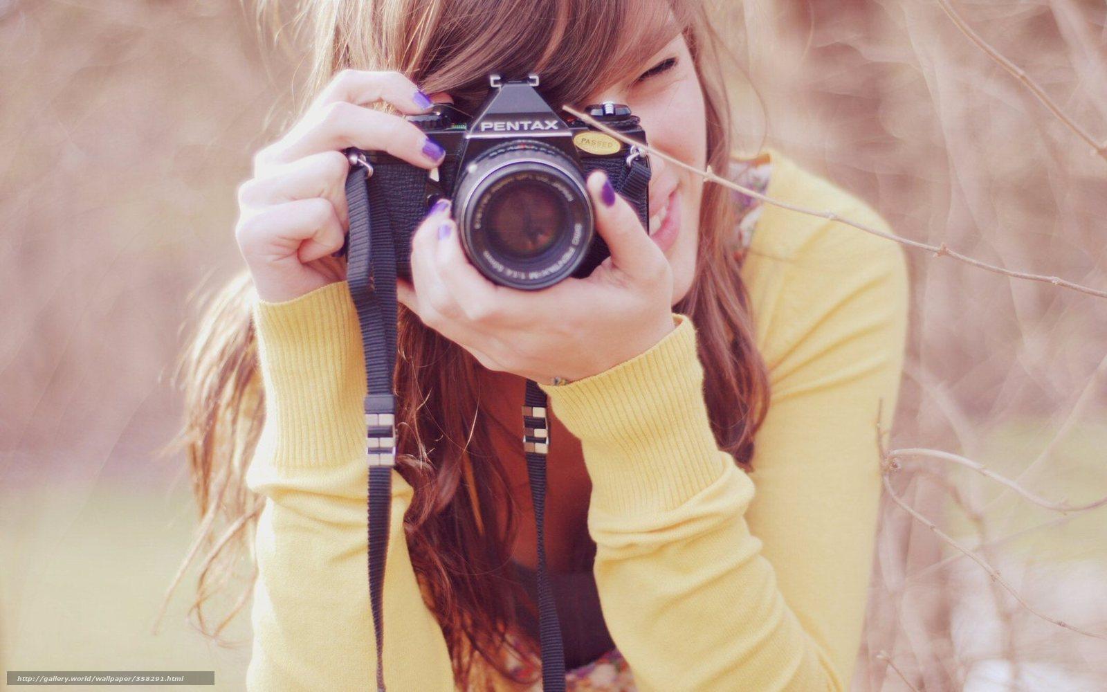 Фото красивых девушек сфотографированных на мобильный 23 фотография