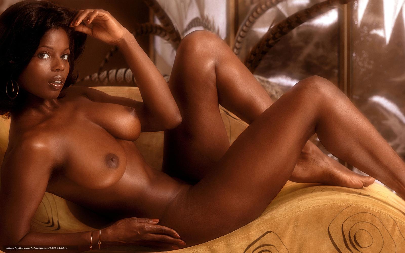 Эротические фото красивых темнокожих женщин 25 фотография