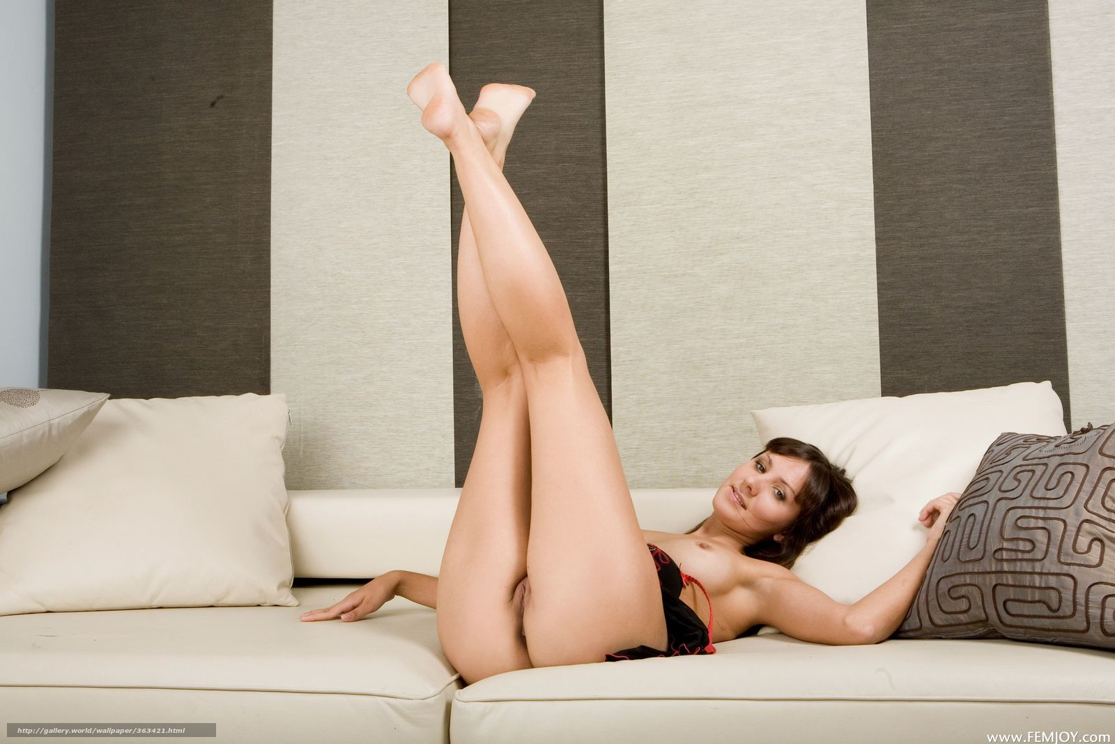 Секс на диван кровать 14 фотография