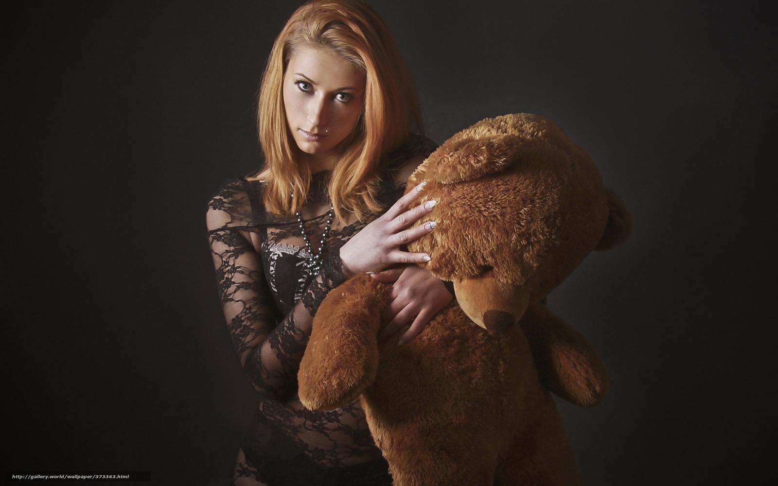 Фото девушки игрушки 18 фотография