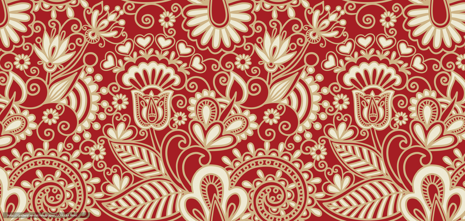 Текстура цветы узор узоры арт