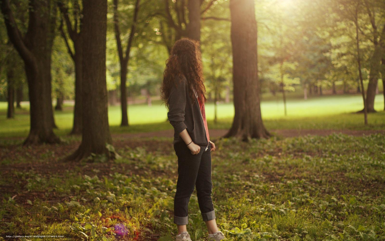 Фото на аву в парках
