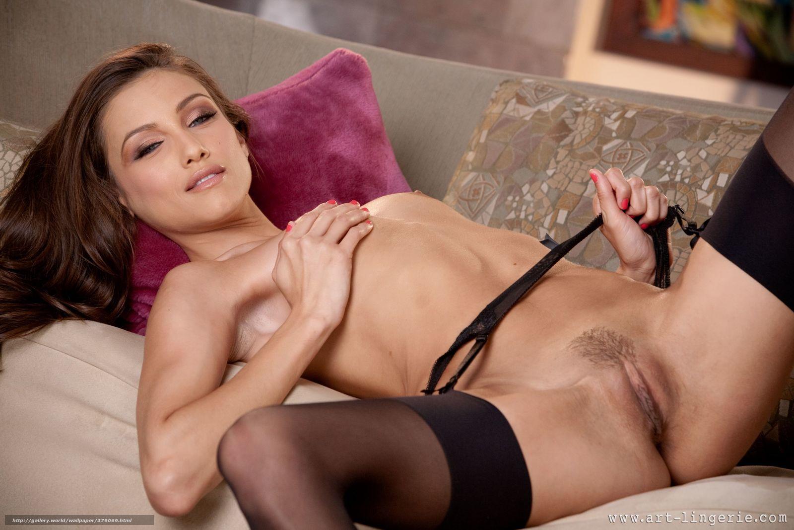 Сексапильная порнозвезда heat 7 фотография