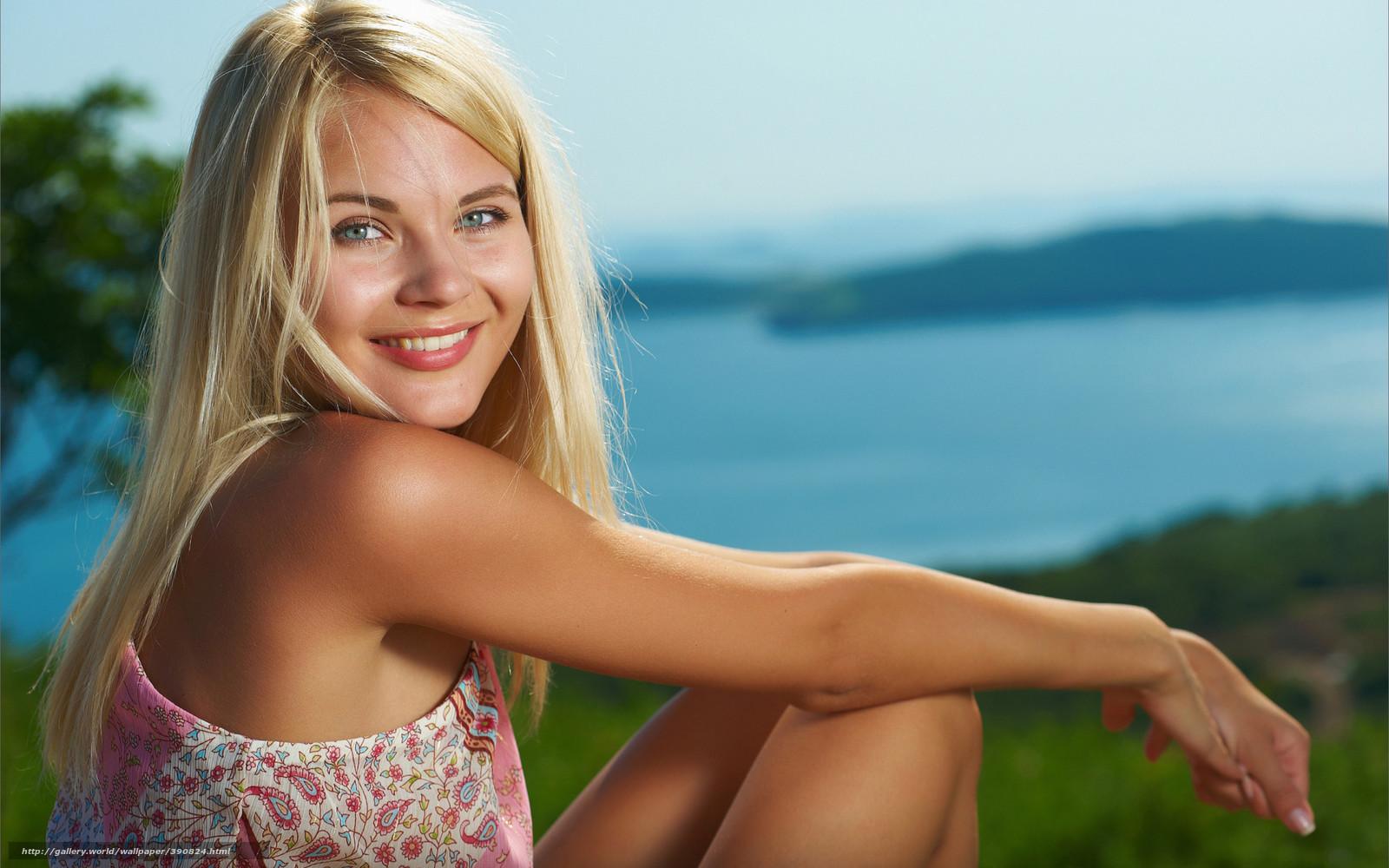 Симпатичная девочка фото 12 фотография