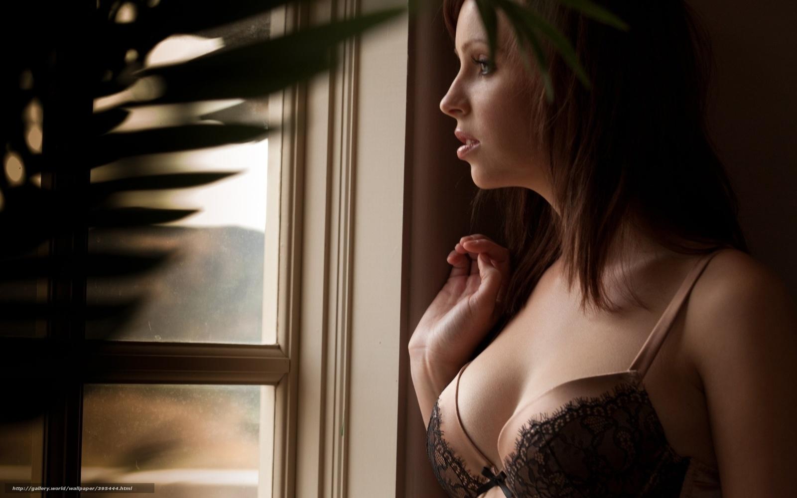 Эротика очень красивая грудь в лифчике 18 фотография