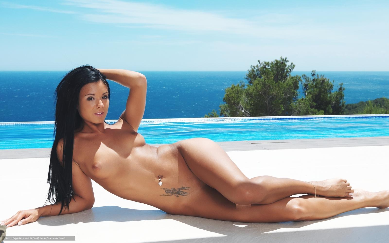 Фато голий девушка 5 фотография