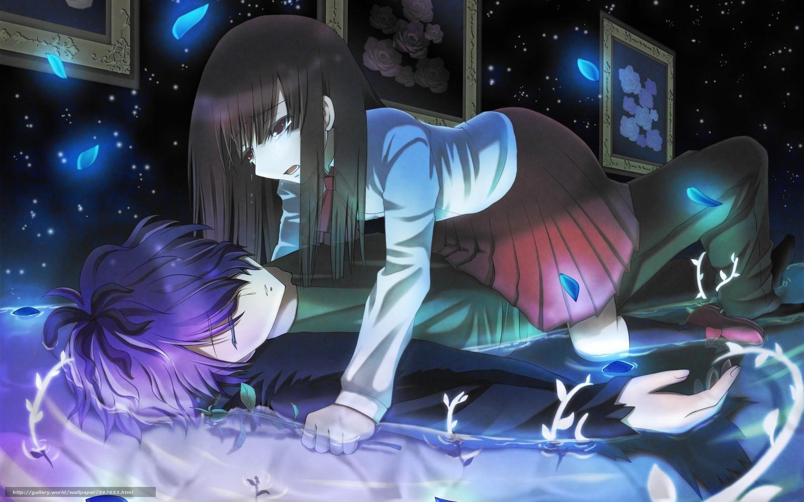картинки аниме звезды: