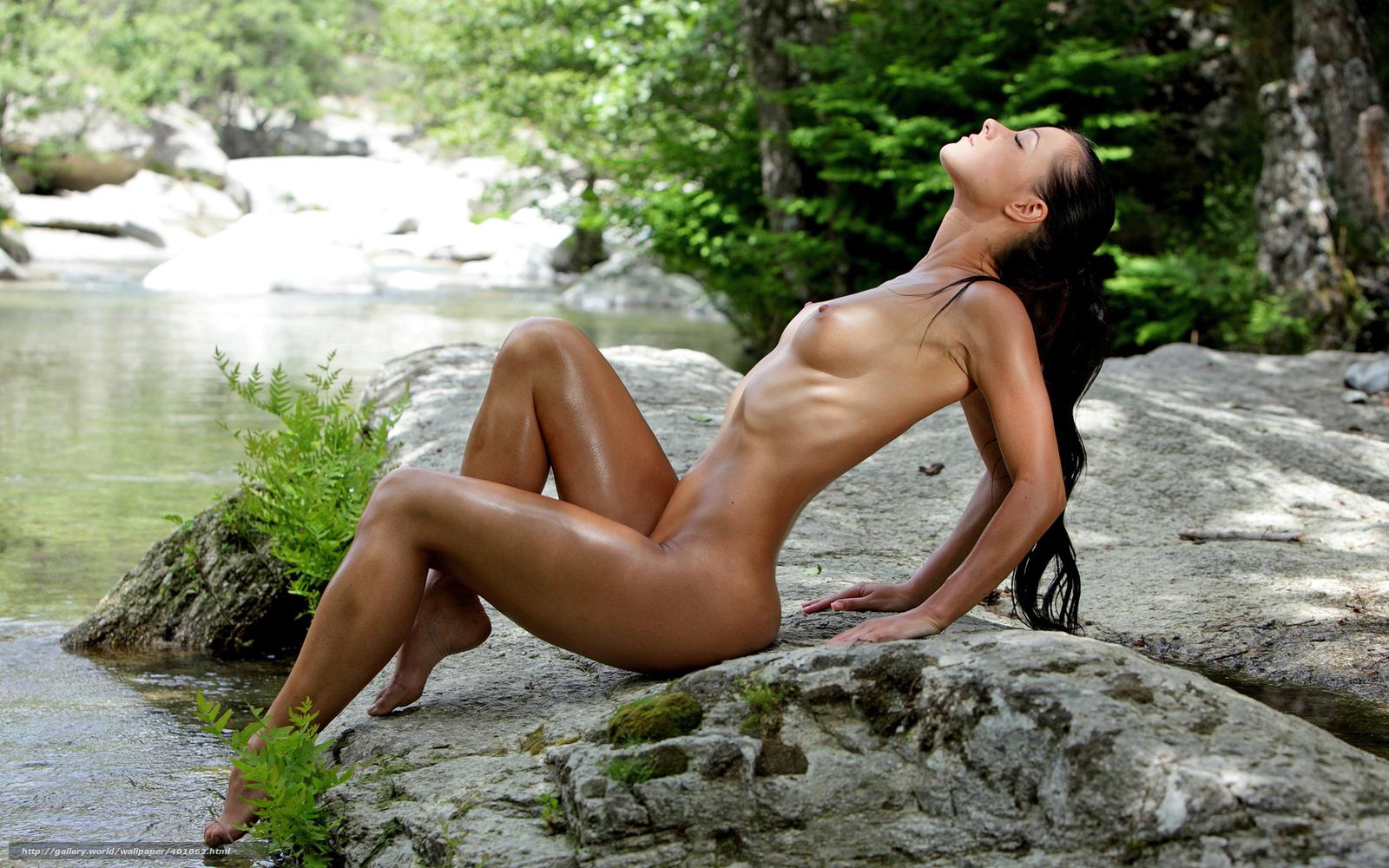Фото красивых женщин голышом 14 фотография