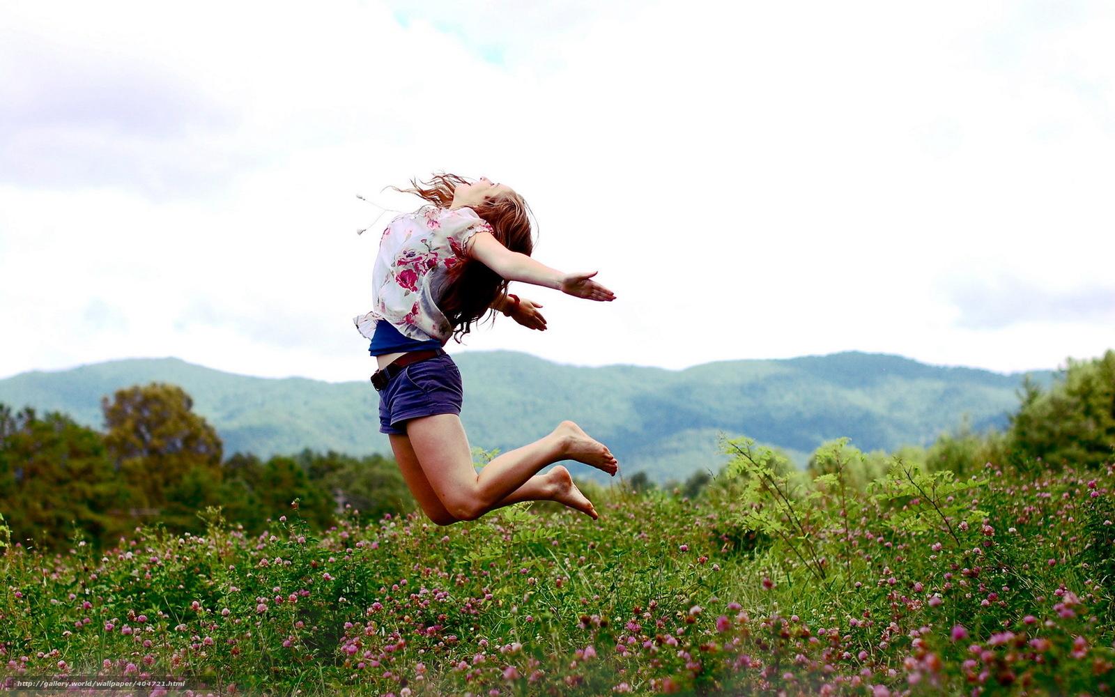 Фото на аву девушка свобода