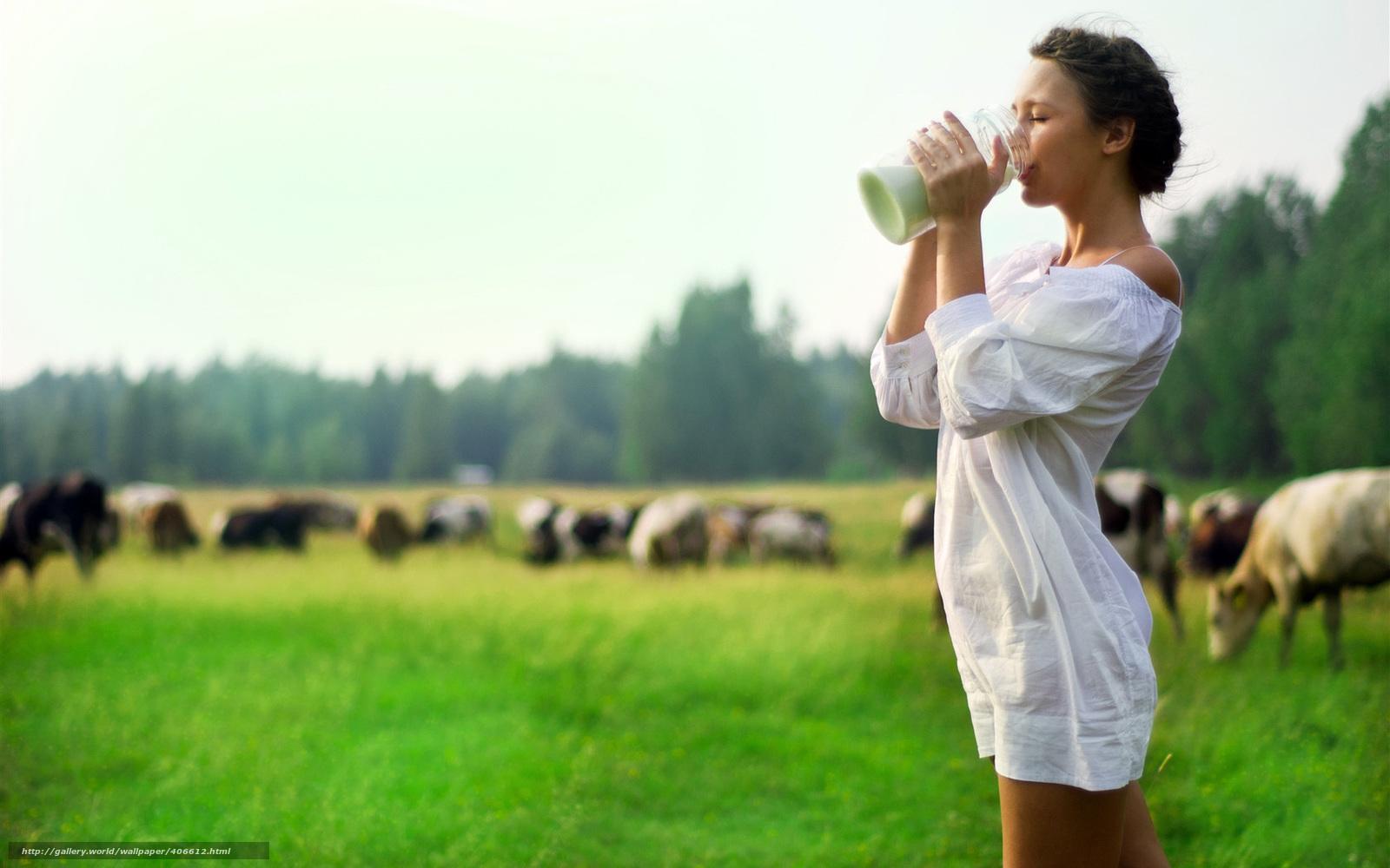 Фото молодого парня который пьет молоко 16 фотография