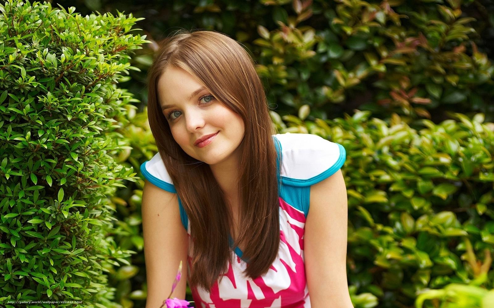Красивые девушки 15лет 26 фотография