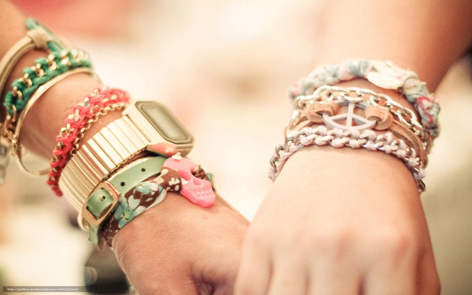 Картинки руки, парень, девушка, браслеты, часы, пейзаж №409762