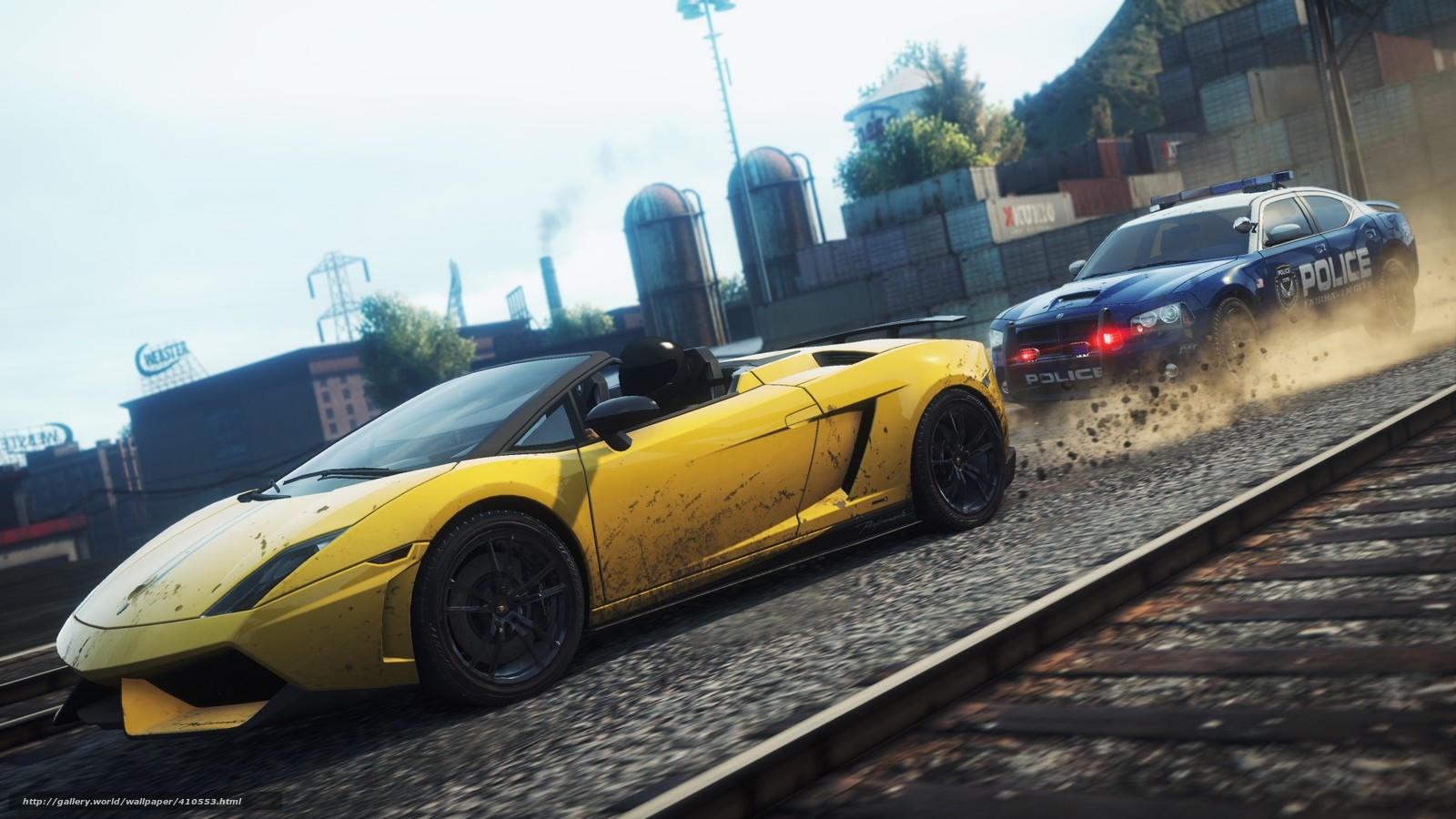 nfs most wanted текстуры: