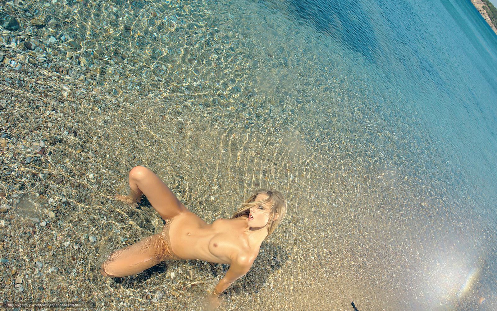 Секс на дне моря 6 фотография