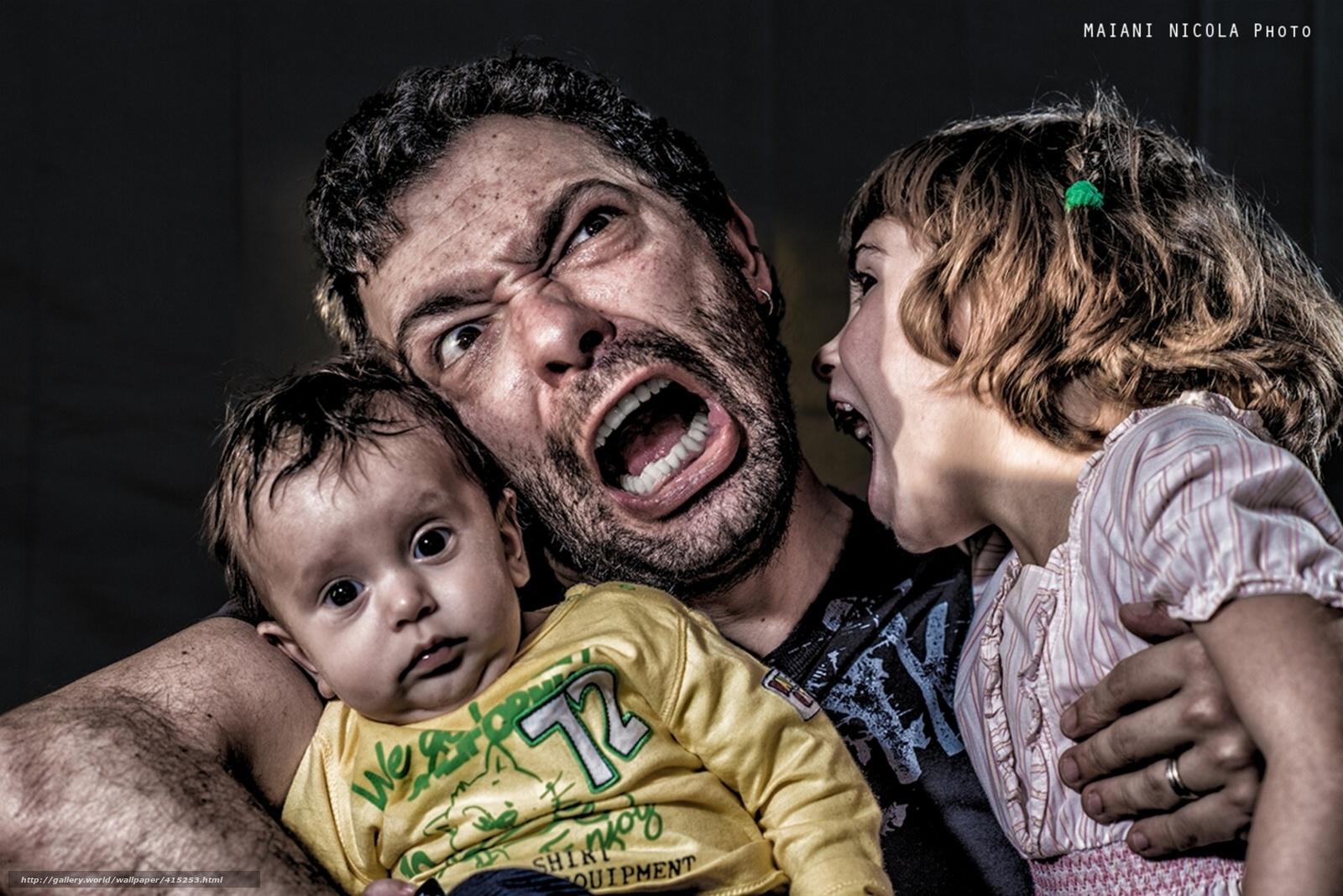 Ужасы папаша и мамаша 8 фотография