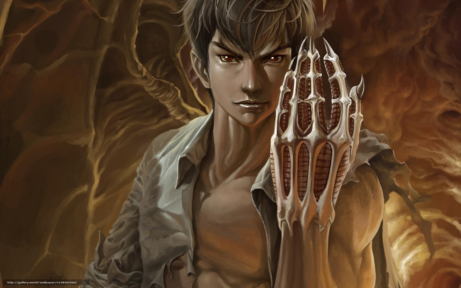Демоны своими руками
